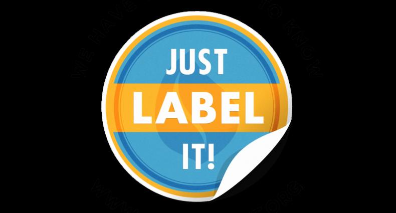 Labels Matter