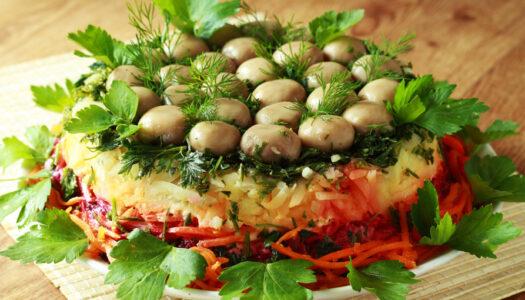 Naked Recipe: Veggie Pie