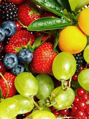 The New Food Groups | Naked, Whole, Plant-based Nutrition