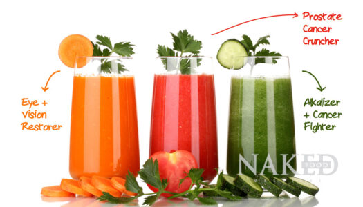 Smoothies: Sipping your way back to health