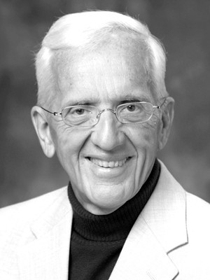 T. Colin Campbell, PhD - Naked Food Magazine Advisory Board