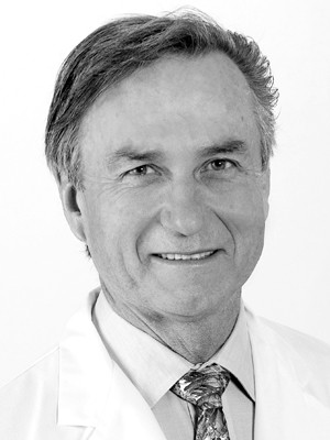 John McDougall, MD - Naked Food Magazine Advisory Board