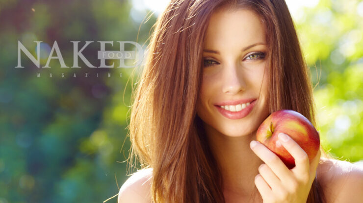 Diseases, Nutrition and Alkalinity @NakedFoodMagazine.com
