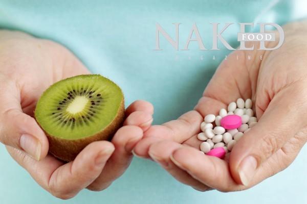 The Pursuit of Nakedness - Naked Food Magazine