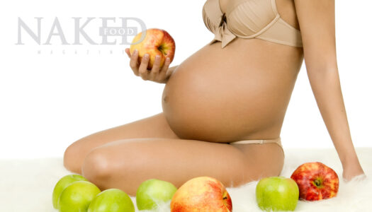 The Benefits Of A Plantiful Pregnancy