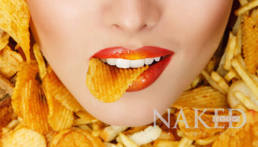 Addictive By Design: Junk Food