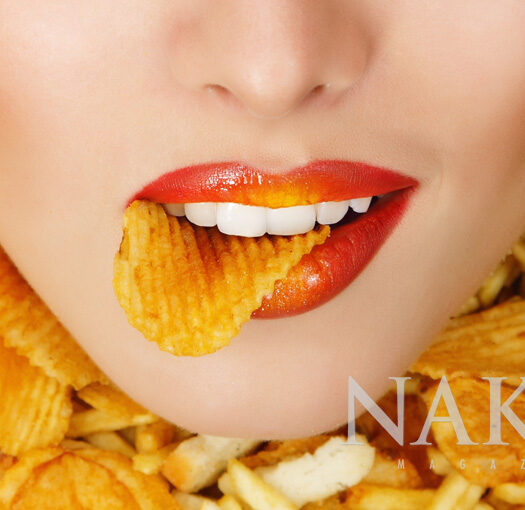 Addictive by Design: Junk Food - Naked Food Magazine