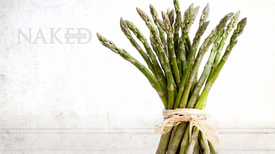 Naked Food: Asparagus - Naked Food Magazine