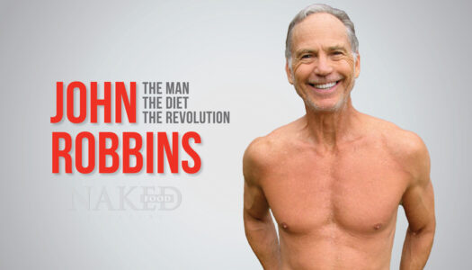 Naked Interview: John Robbins