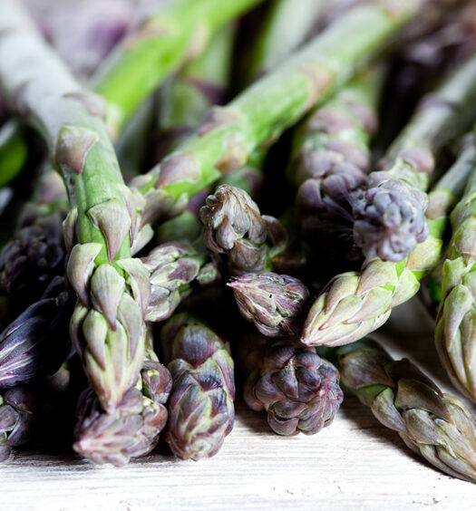 Spotlight: Asparagus | Naked Food Magazine