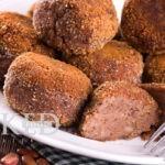 Naked Recipe: Italian Bean Balls - Naked Food Magazine