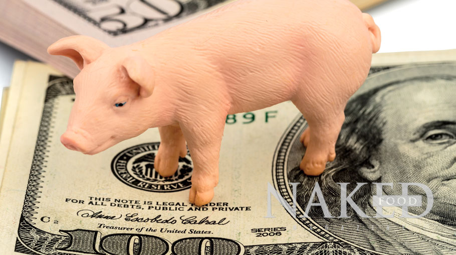 The Farm Bill: What You Should Know @Naked Food Magazine