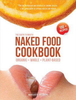 Naked Food Cookbook 2013 - Naked Food Magazine