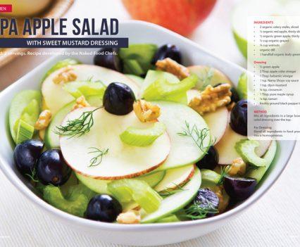 Naked Food Magazine - Winter 2014