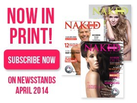 Naked Food Magazine now in print!