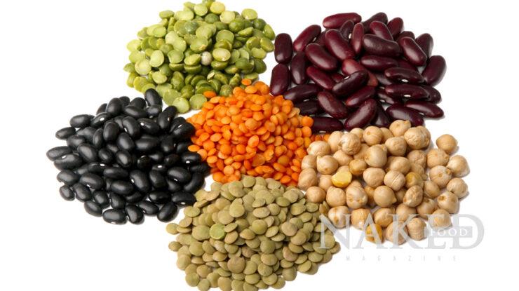 Legumes - Naked Food Magazine