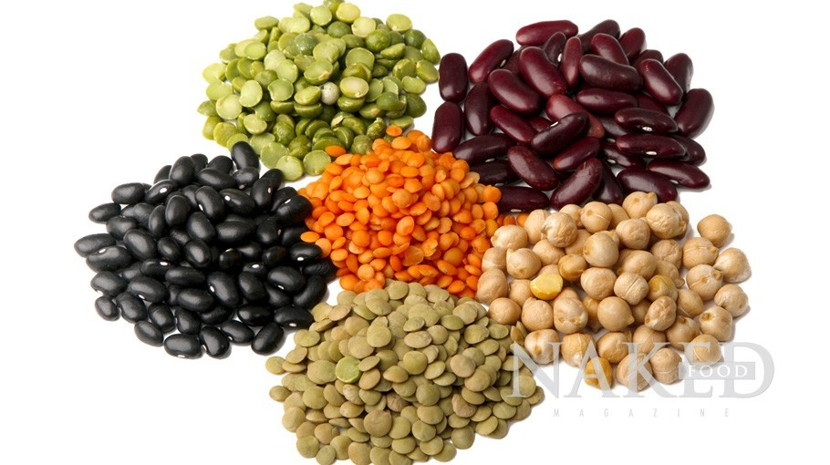 Legumes - Naked Food Magazine