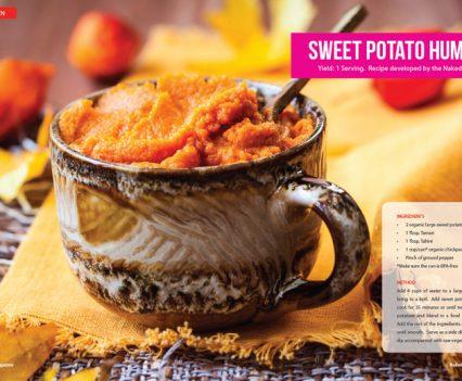 Naked Food Magazine - Fall 2014