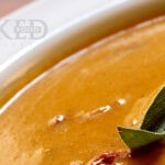 Naked Recipe: Butternut Squash Soup @Naked Food Magazine