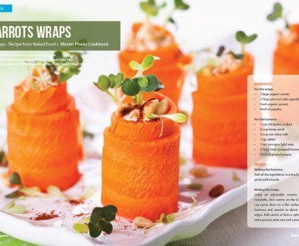 Naked Food Magazine - Summer 2015