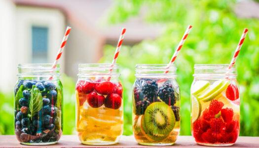 Detox Vitamin Water
