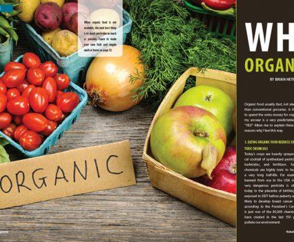 Naked Food Magazine - Fall 2015