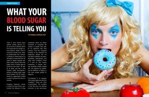 Naked Food Magazine - Winter 2016