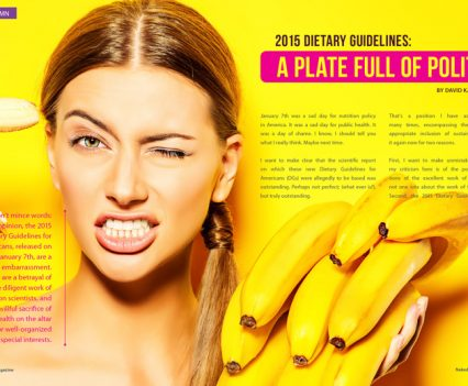 Naked Food Magazine - Spring 2016