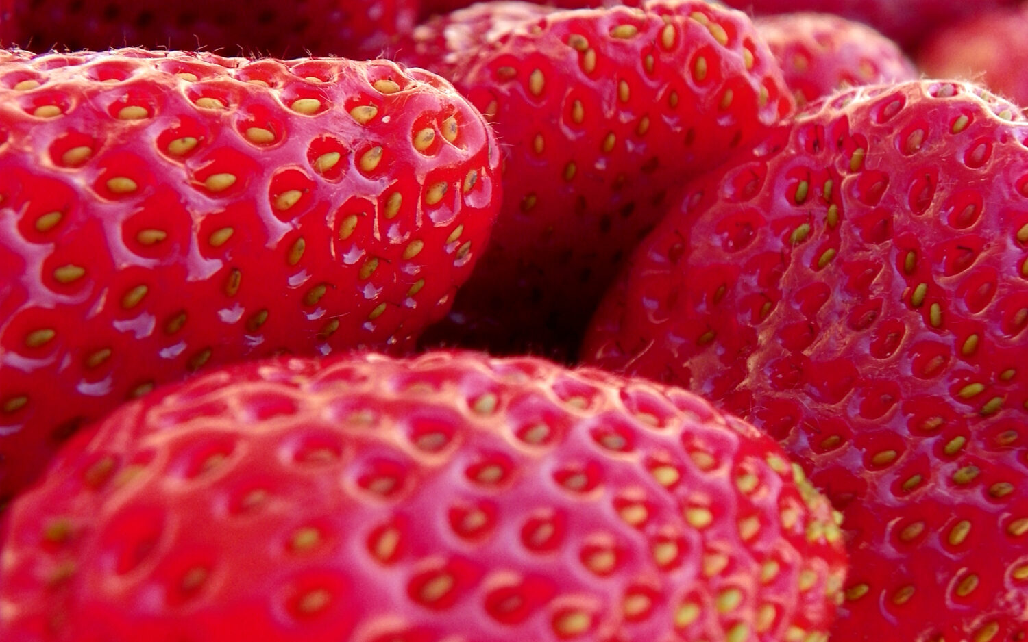 Conventional Strawberries Rank #1 With Most Pesticides - Naked Food Magazine