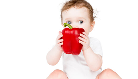 Plant-based Diets for Children: Right from the Start