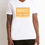 Badass Plant Eater | Men's Tee