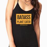 Badass Plant Eater | Women's Cami XL