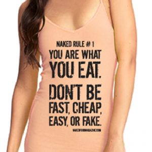 Badass Plant Eater | Women's Cami L