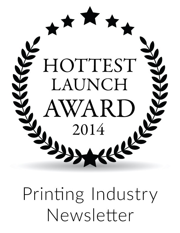 Naked Food Magazine awarded Hottest Launch 2014