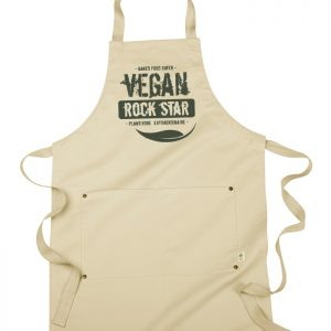 Vegan Rock Star - Plantivore Extraordinaire