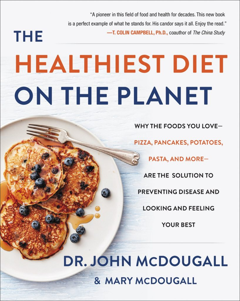 Healthiest Diet On The Planet