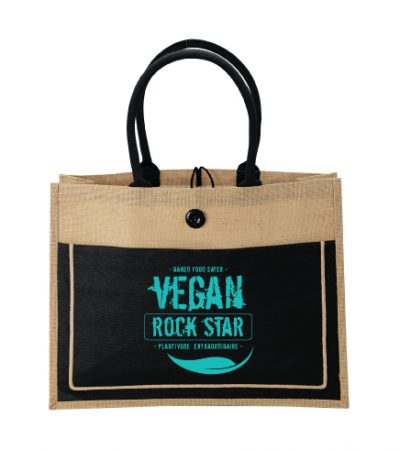 Vegan Rock Star Tote