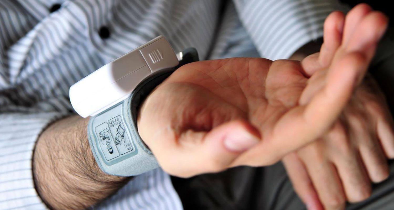 The Truth About High Blood Pressure!