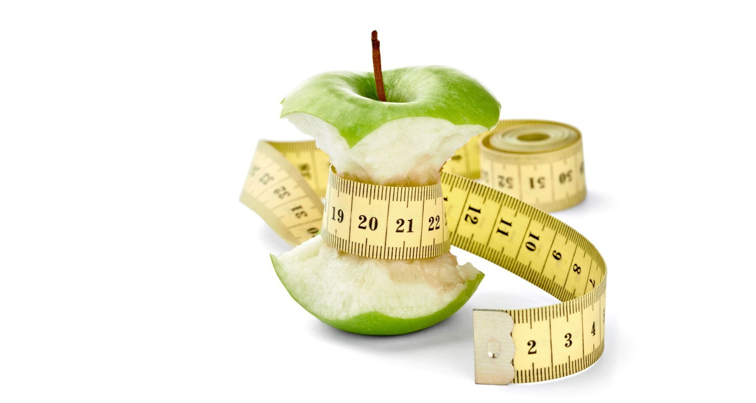 No more Diets: The secret to permanent weight control