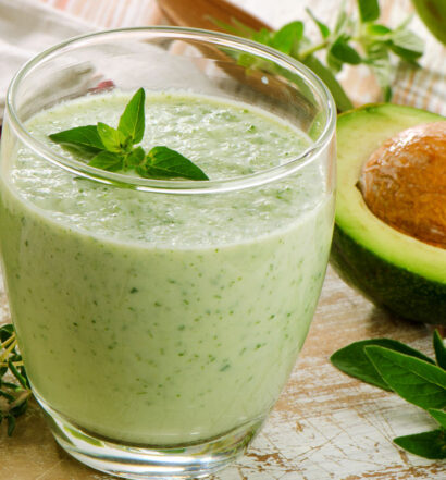Hair and Skin Reparative Smoothie