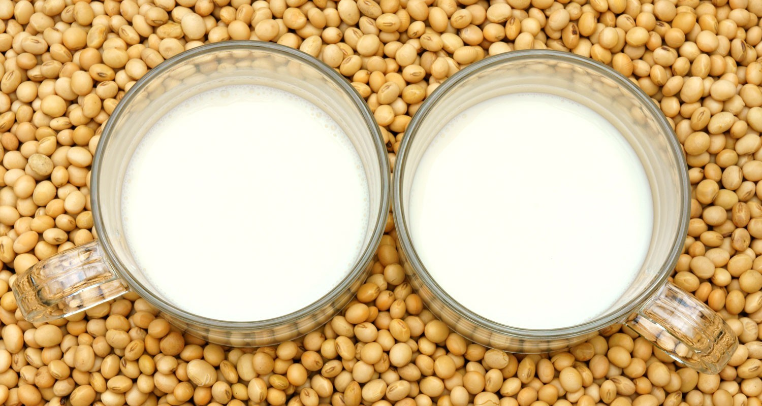 soy causing breast cancer tight-fisted