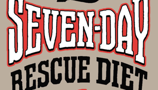 NAKED FOOD BOOK CLUB REVIEW: Engine 2 Seven-Day Rescue Diet
