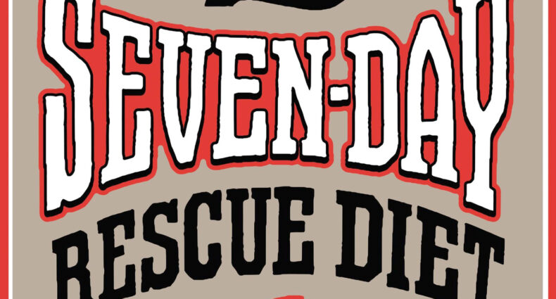 Book Review: Engine 2 Rescue Diet
