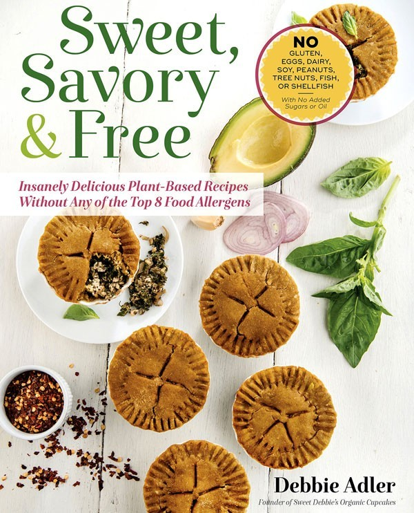 Sweet Savory & Free Engine 2 Seven-Day-Rescue-Diet | Holiday Gift Guide2017 | Naked Food Magazine