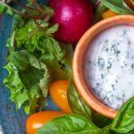 Naked Ranch Dressing - Plant-based Recipes - Naked Food Magazine