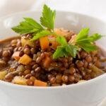 Naked Lentil Chili - Plant-based Recipes - Naked Food Magazine