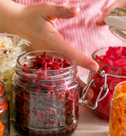 Probiotics 101   Naked Food Magazine