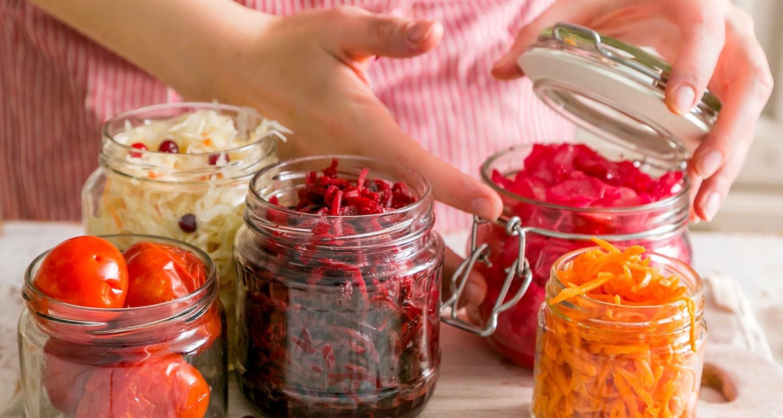 Probiotics 101 | Naked Food Magazine
