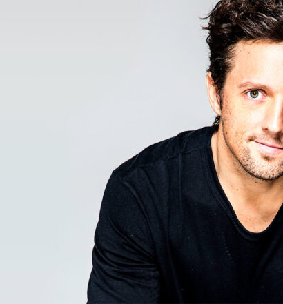 Jason Mraz | Naked Food Magazine