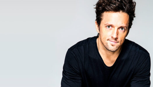 Naked Interview: Jason Mraz